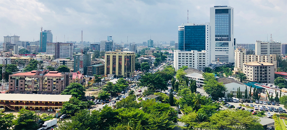 sito di incontri nigeriani in USA