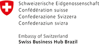 Logo Swiss Business Hub Brazil