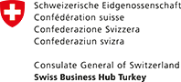 Logo Swiss Business Hub Turkey