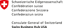 Logo Swiss Business Hub USA