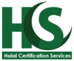 Logo Halal Certification Services