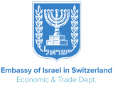 Embassy of Israel in Switzerland