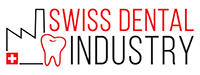swiss dental logo