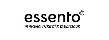 Essento Insect Food