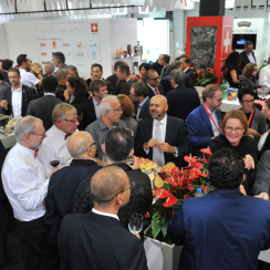Swiss Side Event at Anuga 2019