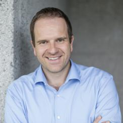 Adrian Steiner, CEO Thermoplan AG