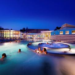 Sole Uno Rheinfelden - one of 4 thermal spas © Aargau Tourismus