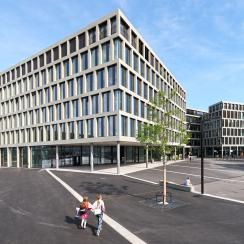 University of Applied Sciences Northwestern Switzerland (FHNW) © FHNW