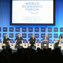 WEF - World Economic Forum Davos