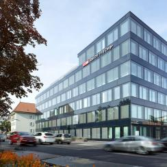 Business Location - Canton Solothurn