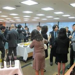 sbhjinvestorseminar_June2017_Reception