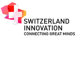 Logo Switzerland Innovation