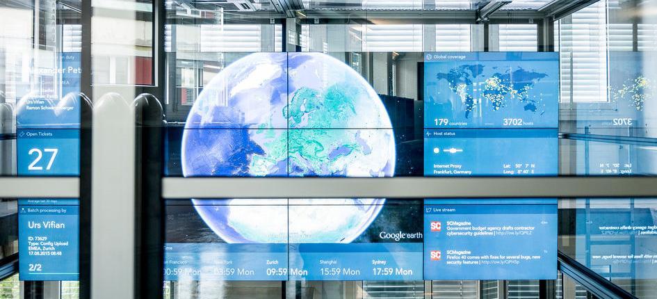 783e4af48426 Suiza ofrece condiciones marco ideales para las empresas de tecnología  extranjeras que buscan acceso a un ecosistema innovador y próspero.