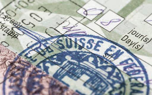 Travail En Suisse Et Libre Circulation Le Vrai Faux Pour Tout
