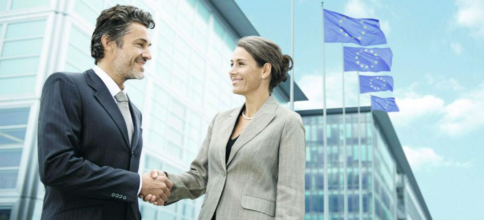 Find a business partner in Germany