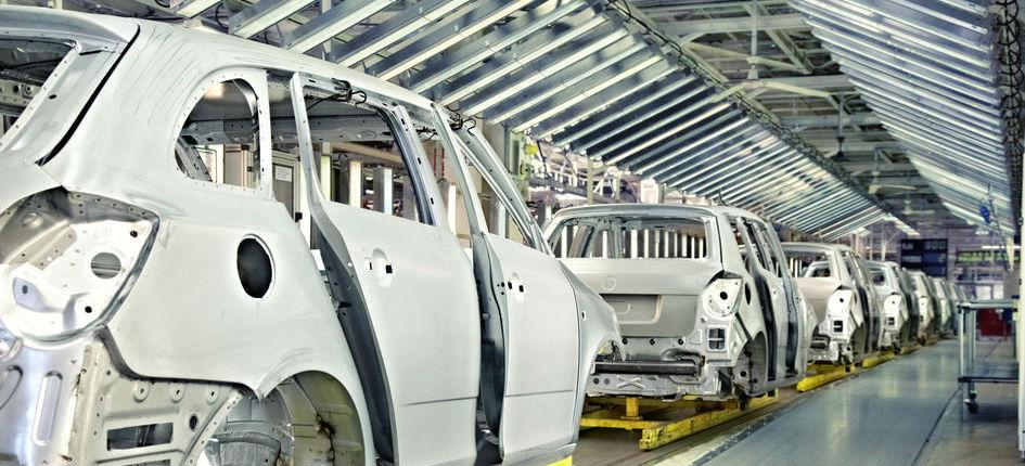 Strong Growth in the Mexican Automotive Industry