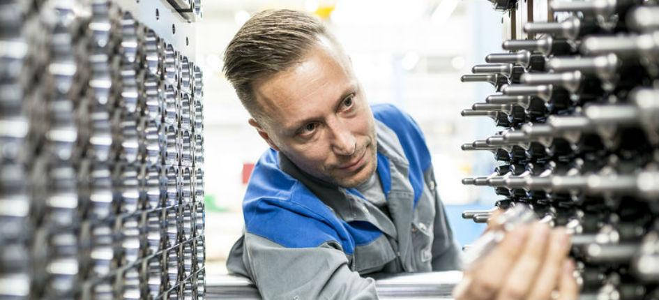 Indonesia: Swiss Manufacturing know-how sought after | S-GE
