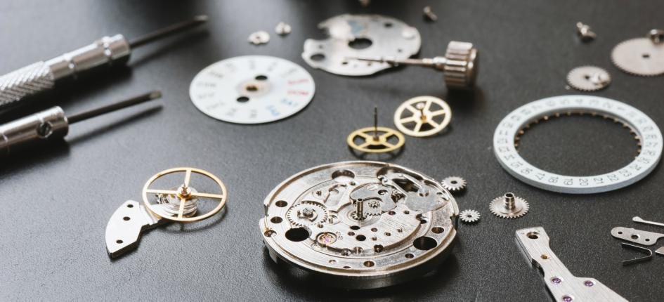 Grenchen watch company Titoni AG designs for production on