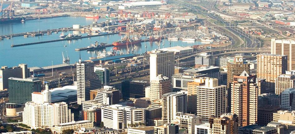 Sito di incontri Sud Africa Pretoria