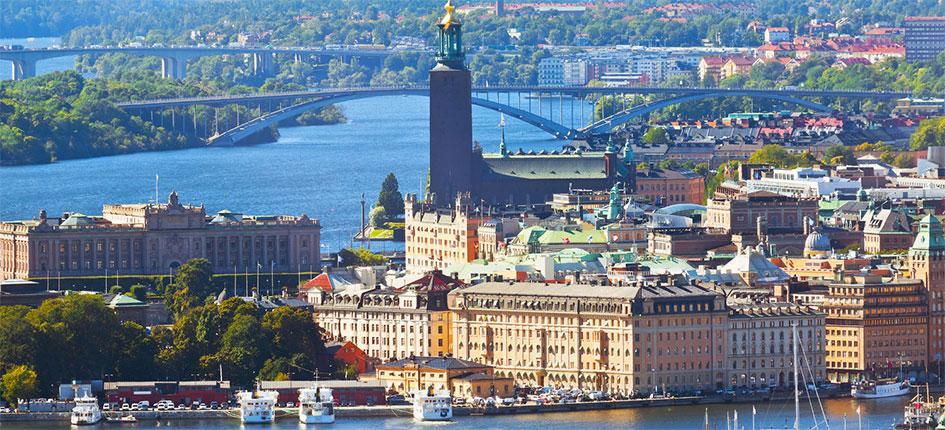 sito di incontri gratuito in Svezia