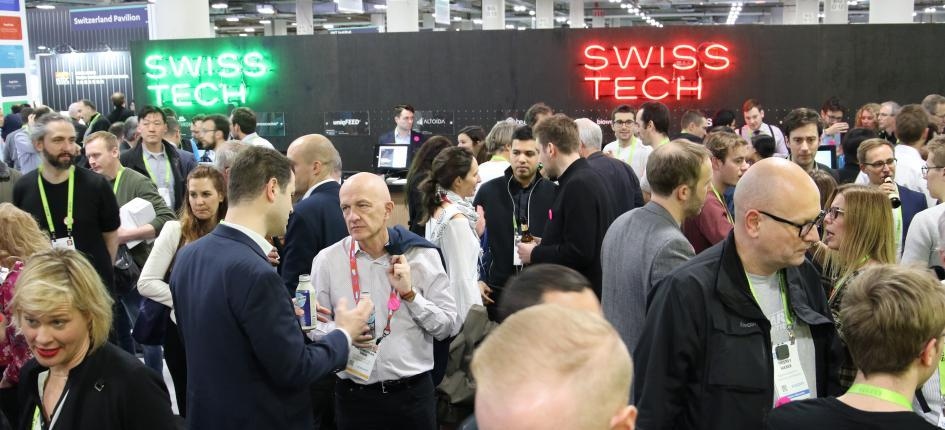 Consumer Electronics Show >> Swiss Pavilion Consumer Electronics Show