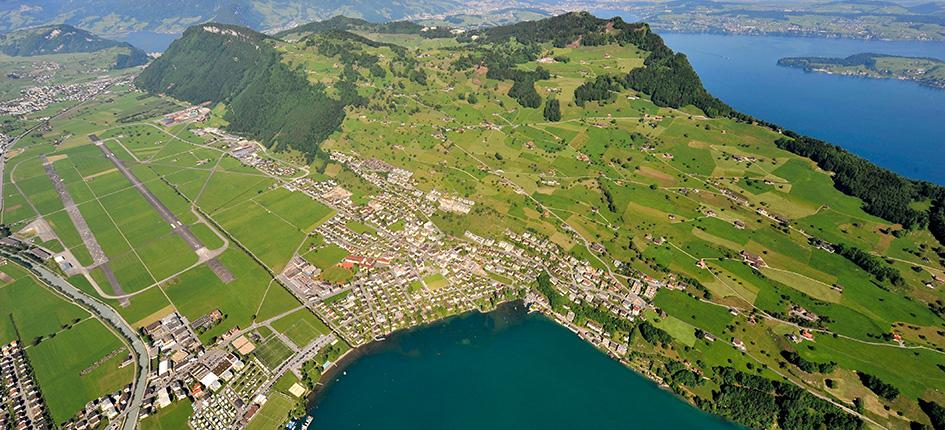 Investing in Canton Nidwalden | S-GE