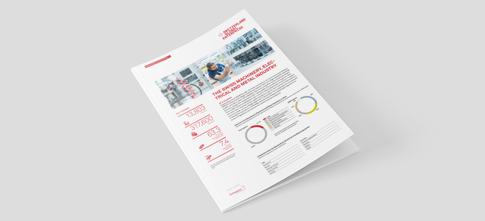 MEM industry in Switzerland | S-GE