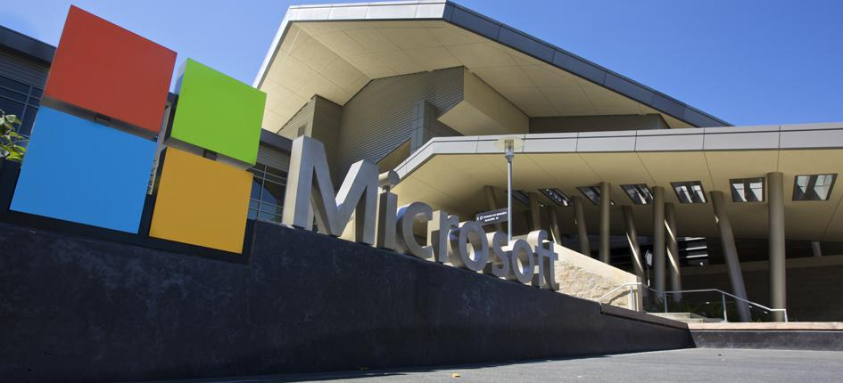 Microsoft has expanded its presence in Switzerland significantly. Image credit: Microsoft