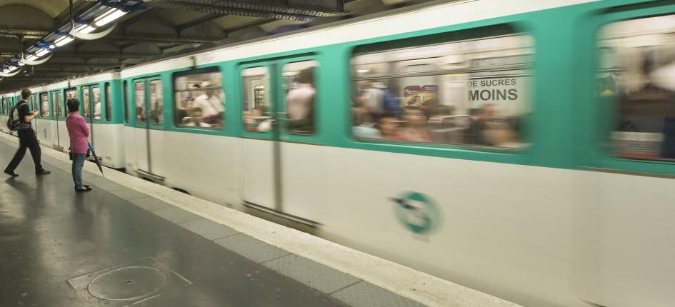 200 kilometers of metro lines: The Grand Paris Express will open up the Paris metropolitan area.