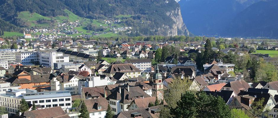 The University of Lucerne wants to establish a research institute for cultures of the Alps in Uri. Image Credit: Paebi/Wikimedia Commons