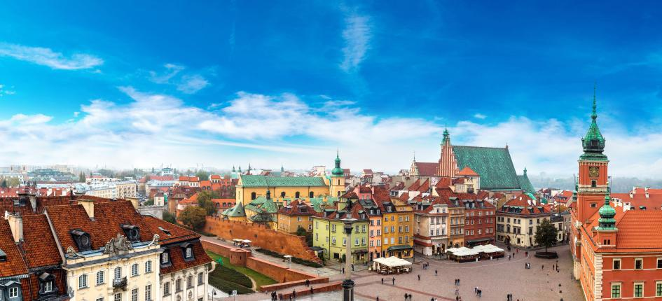 Poland invests billions in better air quality