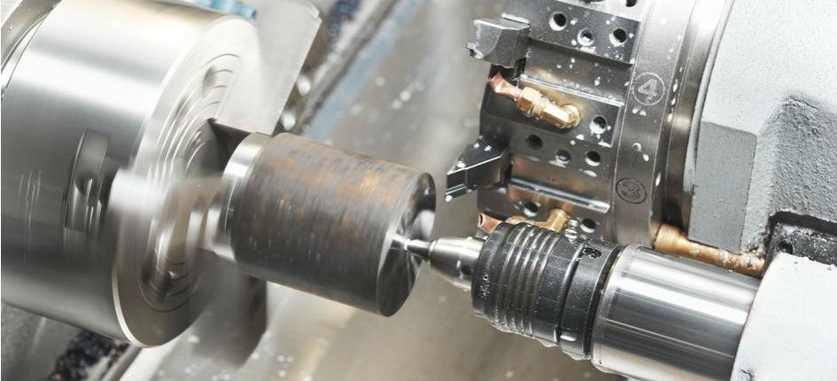 Demand for machine tools in Russia increases