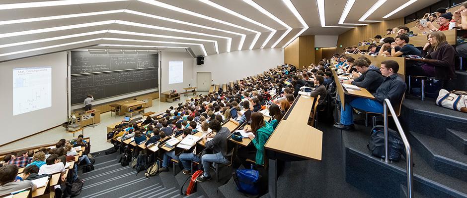 Top 10世界十大頂尖大學排名