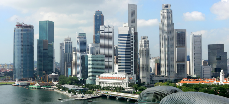 Singapore: Asia's Fastest Growing Fintech Hub