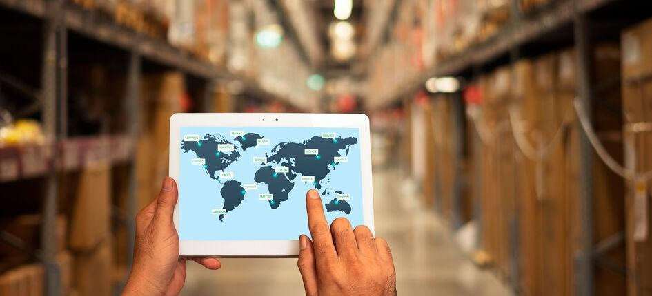 tablet global supply chain