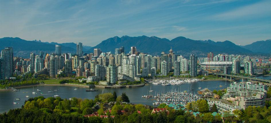 Vancouver enhances green building technologies