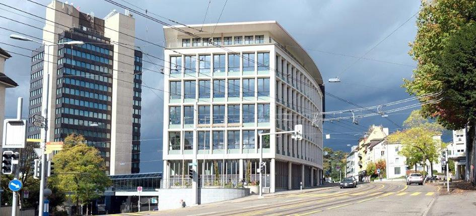 Switzerland Global Enterprise Zurich