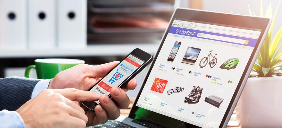 Webinar: E-commerce Europe