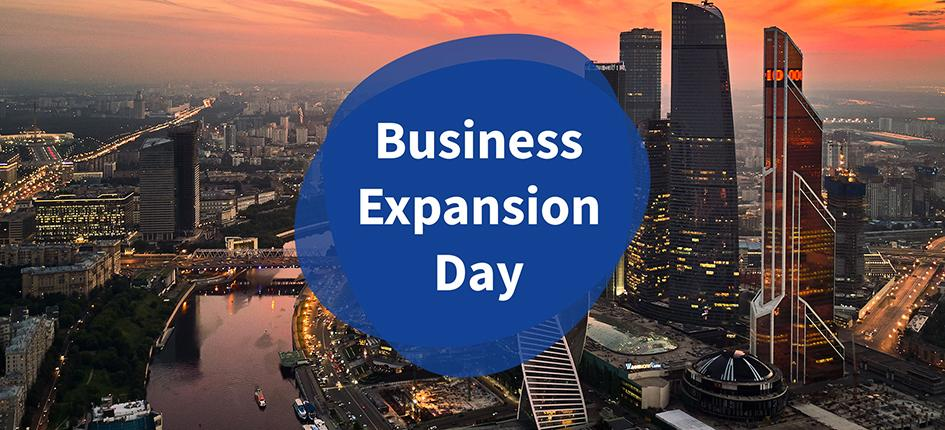 Business Expansion Day