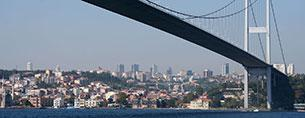 Turkey: Bids for bridge construction in January 2017