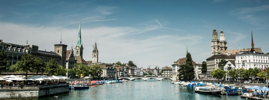 Natixis comes to Zurich. (generic image)