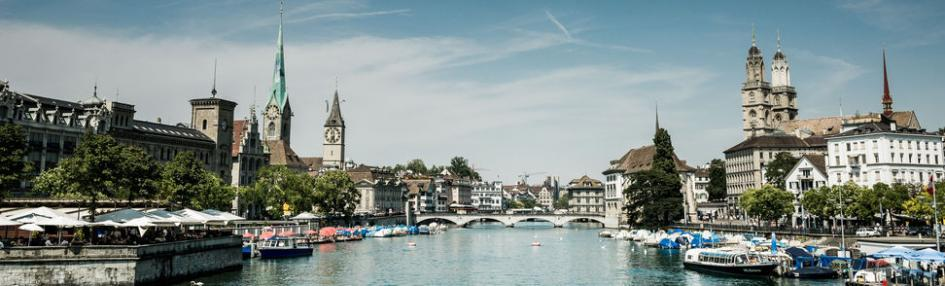 Switzerland attracts highly valuable foreign investment