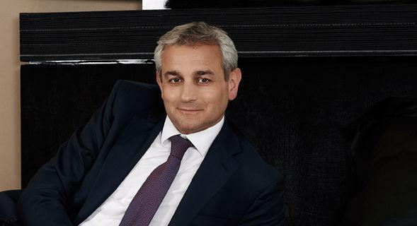 Francois Pugliese, CEO von Elite Beds SA.