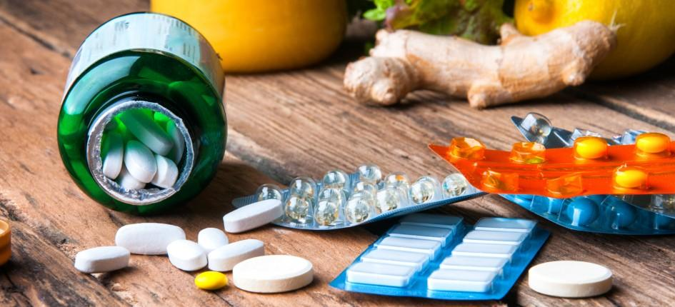 health and dietary supplements