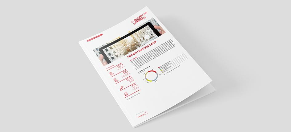 Factsheet Fintech Switzerland