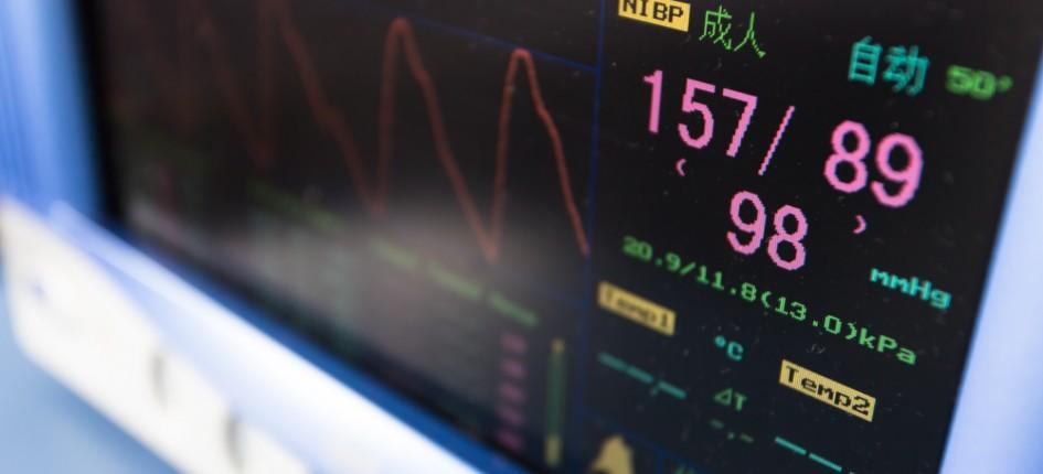 Medical technology in China: Market potential and regulation