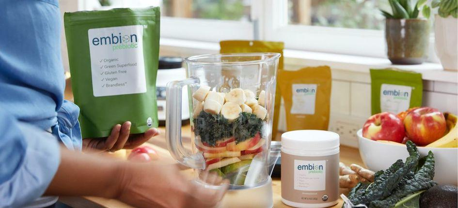 Next-generation nutrition start-up Embion secures a CHF 250'000 grant