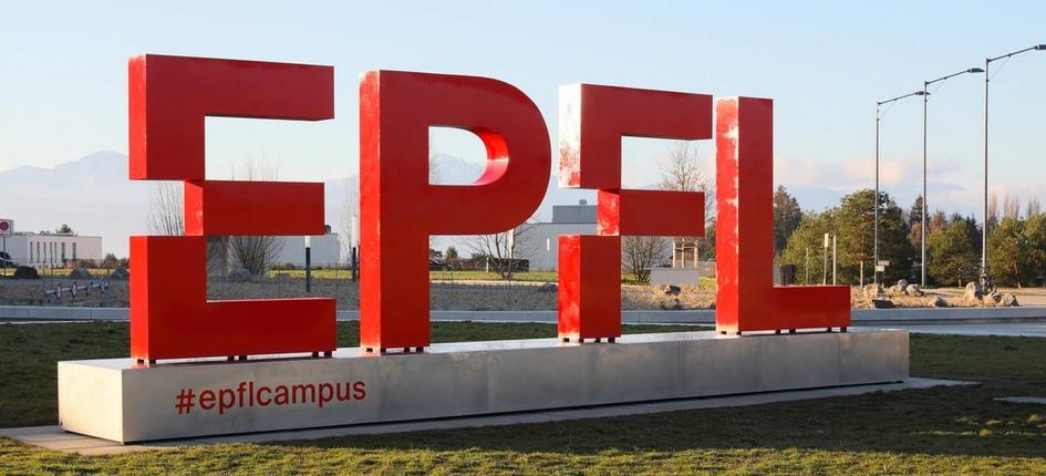 EPFL among Europe's most innovative universities