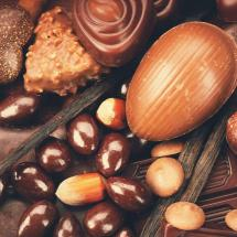 chocolate products Indonesia