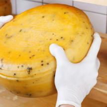 Swiss cheese, cakes, pasta or mustard are being delivered to the USA